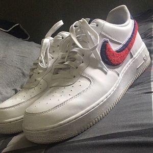 Nike Air Forces 1 size 10.5